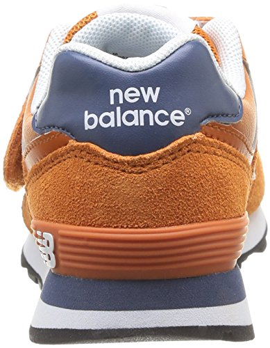 New Balance - Zapatillas, infantil Orange/Blue
