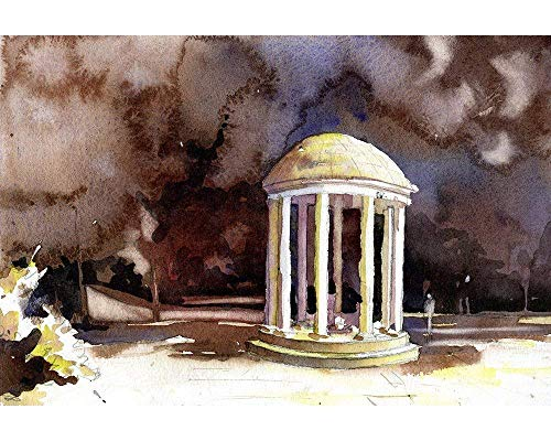 unc old well - 8