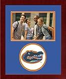 NCAA Florida Gators University Spirit Photo Frame (Horizontal)
