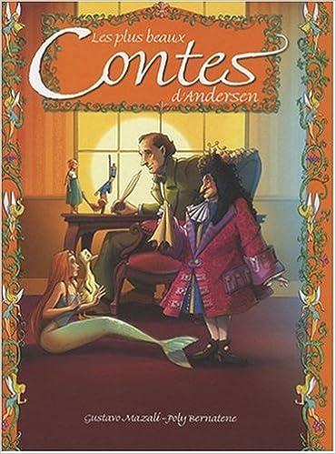 En ligne téléchargement Les plus beaux contes d'Andersen pdf
