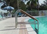 Pool Handrail Cover: Secure-Grip Advanced Non-Slip