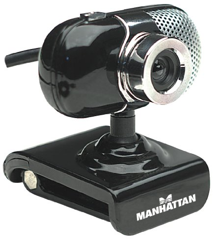 Manhattan Web Communicator Combo - Black/Silver (460507) by Manhattan Products (Image #10)