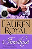 Amethyst: Chase Family Series Book 1