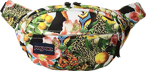 JanSport Unisex Fifth Avenue Multi Jungle Jam Backpack