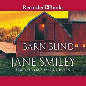 Barn Blind Audiobook
