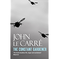 The Constant Gardener (English Edition)