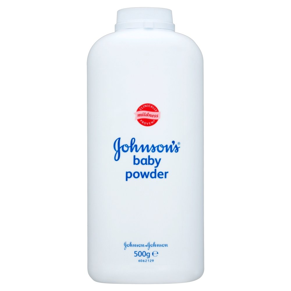 Johnsons - Original - Johnsons Baby Powder - Pack Of 2 GroceryCentre 435++