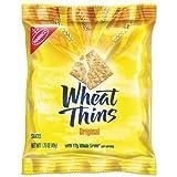 Nabisco Wheat Thins - original (box of 72)