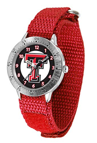 Tech Red Raiders College Watches - Texas Tech Red Raiders - Tailgater