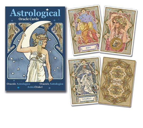 Astrological Oracle