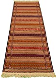 eCarpet Gallery Runner Rug for