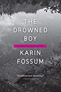 The Drowned Boy Inspector Sejer Book 11