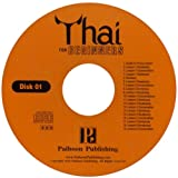 Thai for Beginners CDs