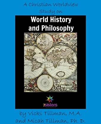 Amazoncom History And Philosophy Of The Western World A Christian