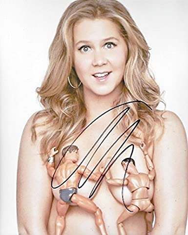 Naked Amy schumer