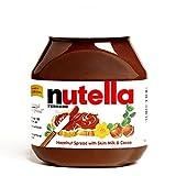 Large Nutella Hazelnut Spread 26.5 oz each (1 Item Per Order)