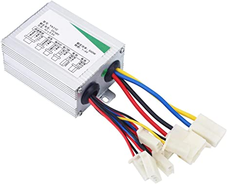 VGEBY1 Controlador sin escobillas, Caja de Controlador de Motor ...