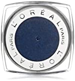 L'Oréal Paris Infallible 24HR Shadow, Midnight Blue, 0.12 oz.