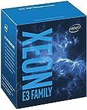 Intel 英特尔 Xeon E3-1270v6 3.80GHz LGA1151 8MB 高速缓存盒装 CPU