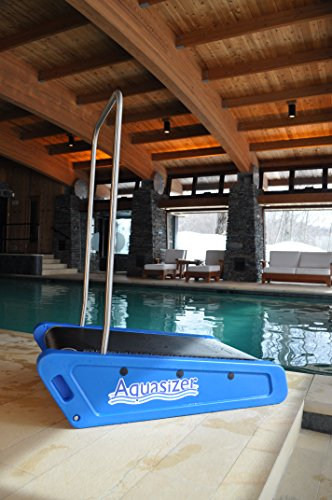 Hot Tub Products AS-100 Spa Ease Aquasizer Underwater Treadmill - Blue by Hot Tub Products