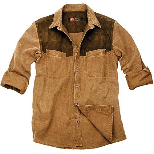 Kakadu Traders Outdoor Westernhemd HAWTHORNE