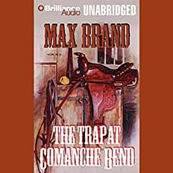 The Trap at Comanche Bend