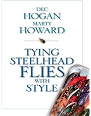 Tying Steelhead Flies With Style