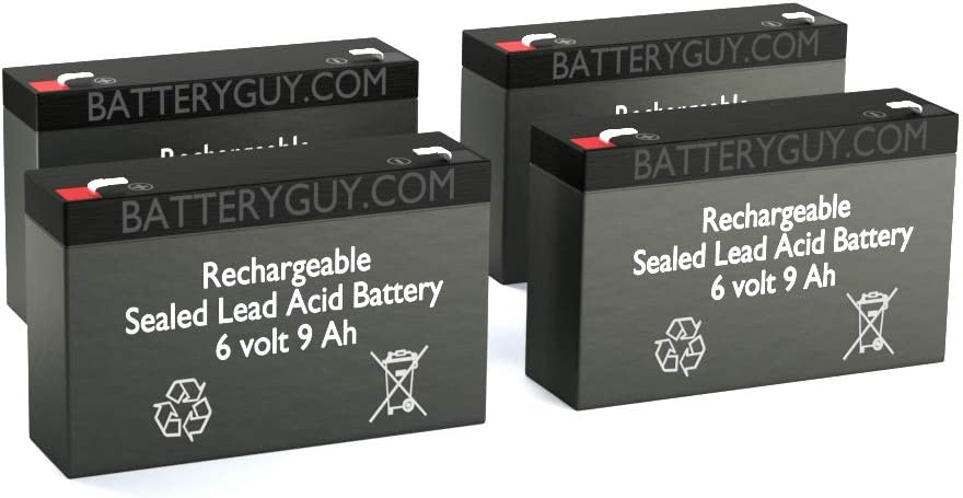 Rechargeable APC Smart-UPS RM SUA1000RM1U Replacement Battery Pack