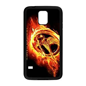 Generic Case The hunger games For Samsung Galaxy S5 T6W138182