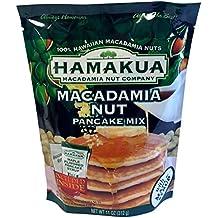 Hamakua Macadamia Nut with Maple Syrup, 11 Ounce