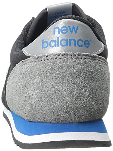 Black Balance U420dv1 New Blue Basses Baskets Noir Grey Homme gCvnwp7q