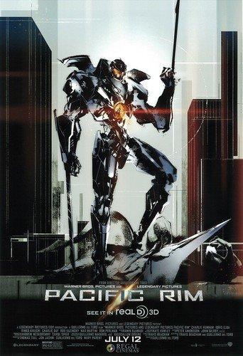 Pacific Memorabilia (PACIFIC RIM - 11