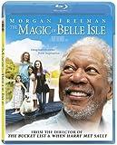 The Magic of Belle Isle [Bluray] (Bilingual)