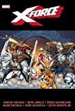 marvel x force - X-Force Omnibus, Vol. 1