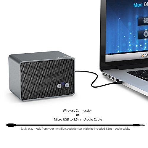 AUKEY SK-M28 Portable Bluetooth Speaker Deals, Coupons ...
