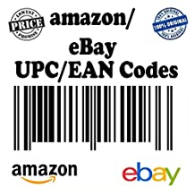 UPC CERTIFIED CODE FOR AMAZON