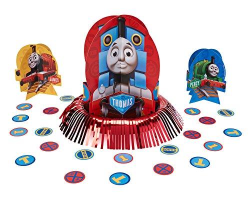 Thomas & Friends Centerpiece - 4