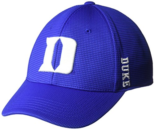 Baseball Booster - Top of The World NCAA Booster Plus Cap, One Size, RoyalDuke Blue Devils