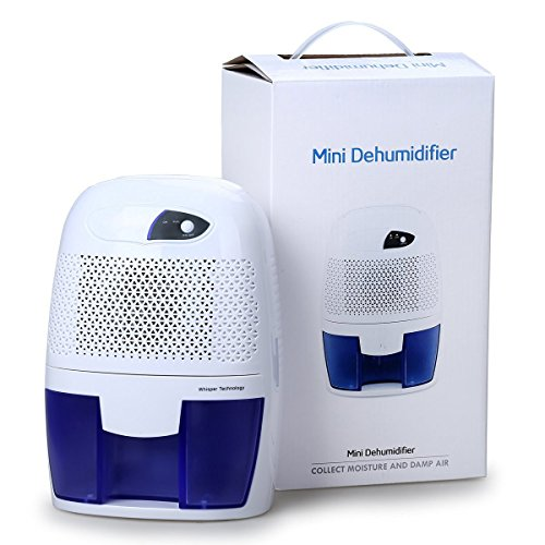 Oxygentle Dehumidifier Mositure Absorber Portable
