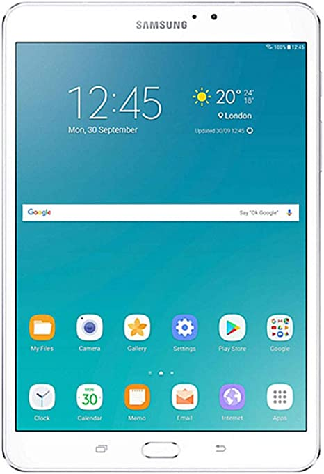 Samsung Galaxy Tab S2 8 0 Wi Fi White Amazon Co Uk Computers Accessories
