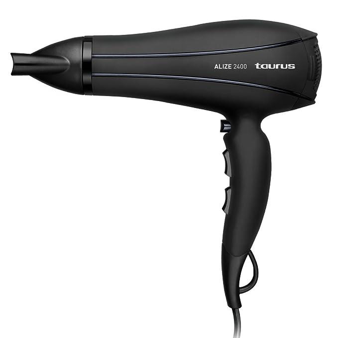 Taurus Alize 2400 - Secador de pelo: Taurus: Amazon.es: Salud y cuidado personal