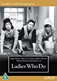Ladies Who Do [1963] [DVD]