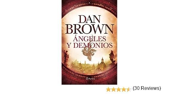 Ángeles y demonios eBook: Brown, Dan, Aleix, Aleix Montoto Montoto ...