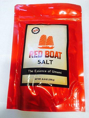 Red Boat Salt 8 8 Oz