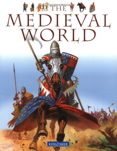 - Medieval World (Single Subject References)