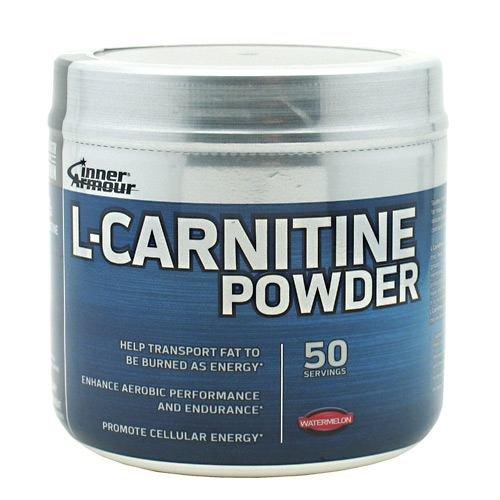 Inner Armour Blue L Carnitine Powder