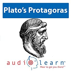 Protagoras by Plato AudioLearn Study Guide