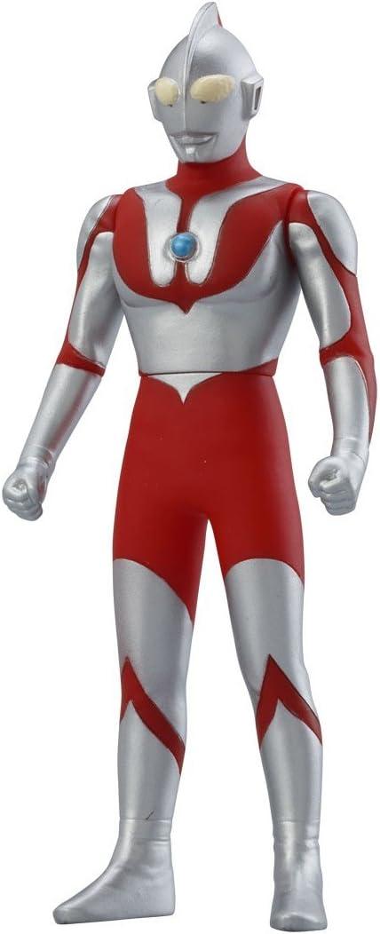 Bandai Ultraman Superheroes Ultra Hero 500 series #1 ULTRAMAN From JAPAN