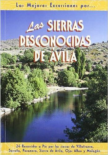 Las sierras desconocidas de Ávila (Las Mejores Excursiones