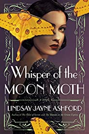 Whisper of the Moon Moth